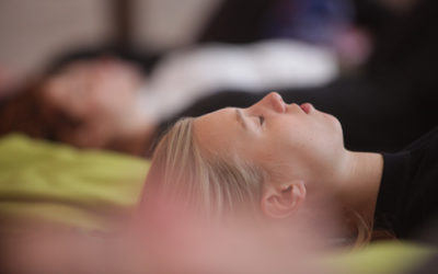 The Shavasana Course med Vidyadevi (Cathy) Stillman